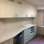 hospital procedure room
