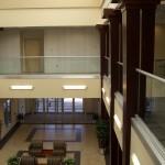 atrium columns